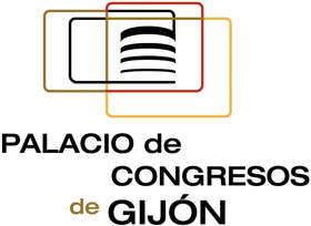 Conference hall of Gijón