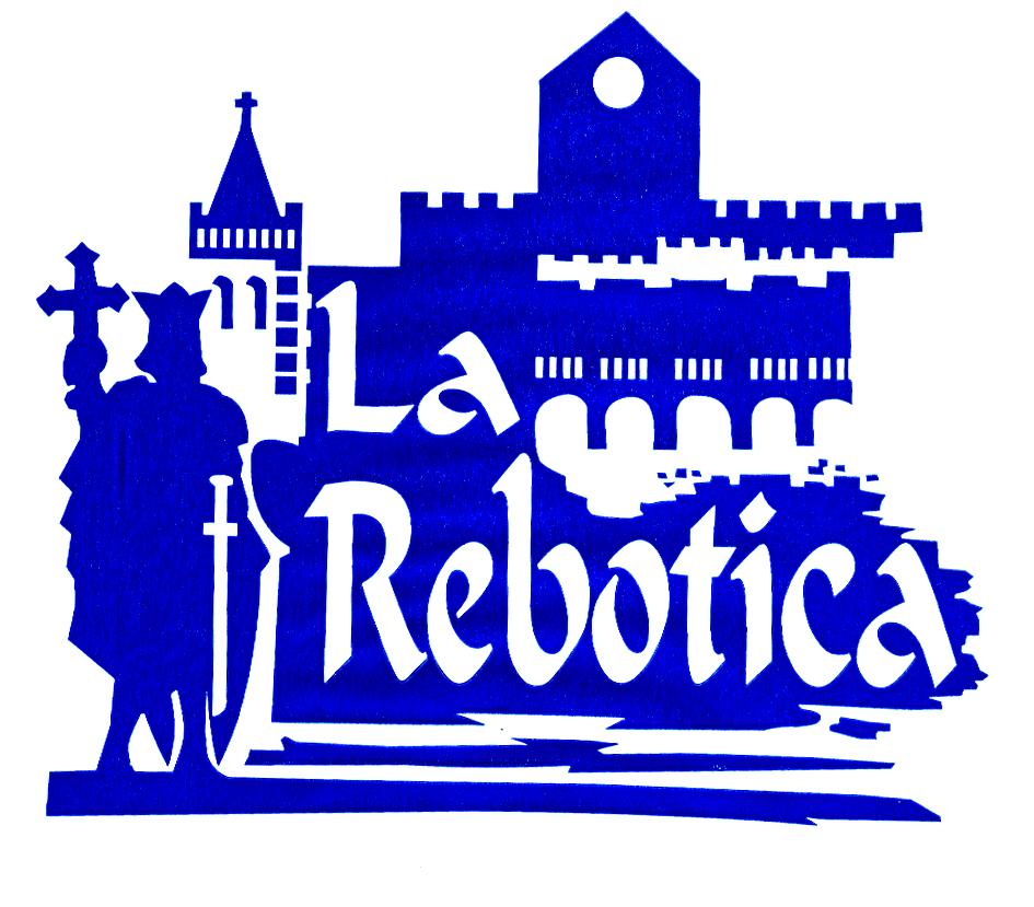 La Rebotica