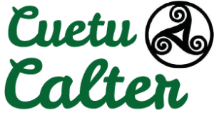 logo Casa Rural Cuetu Calter