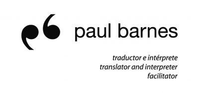 85x40mm PAUL BARNES Guia posit
