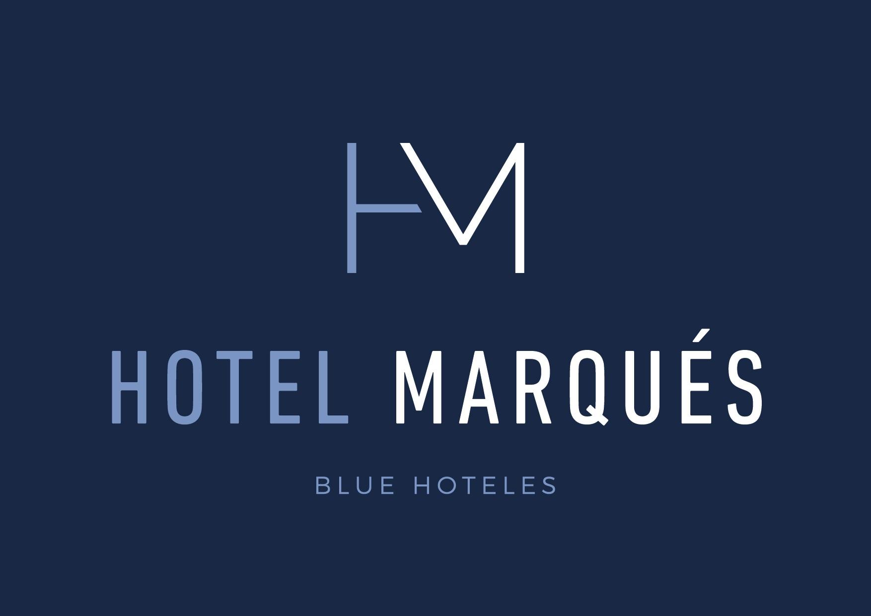 Hotel Blue Marqués***