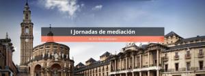 I Jornadas de Mediación