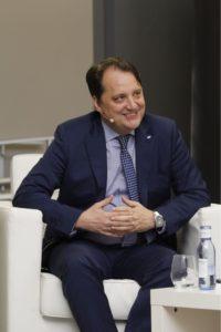 Fernando Sánchez-Mayoral EMA