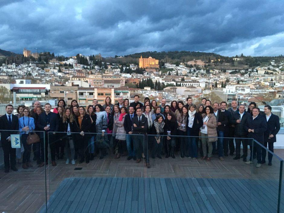 Foto de Grupo ICCA Iberian chapter