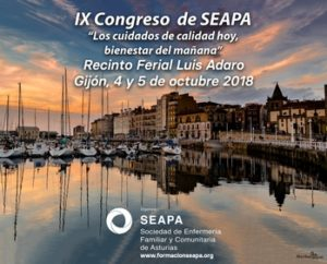 IX Congreso de SEAPA