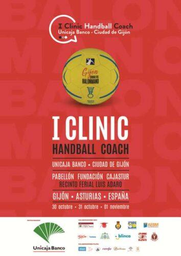 cartel I Clinic Handball Coach